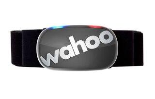 Wahoo TICKR Gen2 Pulsbelte Sort, Avansert og nøyaktig!