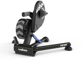 Wahoo KICKR V5 Sykkelrulle Axis, 2200 watt, Bluetooth/ANT+