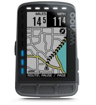 Wahoo Elemnt Roam GPS Computer Enkelt oppsett, navigasjon
