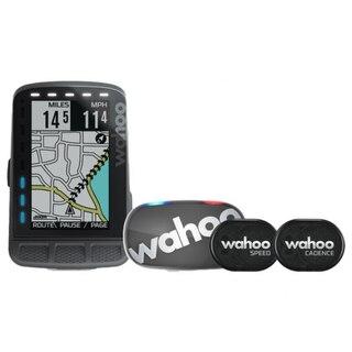 Wahoo Elemnt Roam GPS Bundle Enkelt oppsett, navigasjon, bundle
