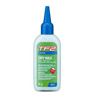 Weldtite TF2 Dry Wax Kjedeolje 100 ml 100 ml, Til alle forhold