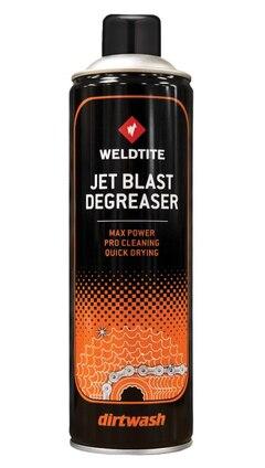 Weldtite Jet Blast Avfettingsspray 500 ml