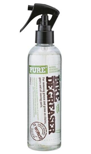 Weldtite Pure Avfettingsspray 250 ml