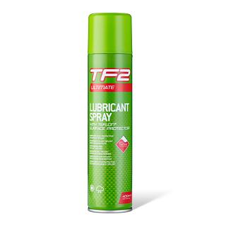 Weldtite TF2 Teflon 400 ml Spray En av våre mestselgende smøringer!