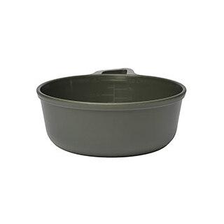 Wildo Kåsa Bowl Kopp till soppa Grön