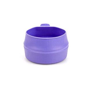Wildo Fold-A-Cup Kopp Lila