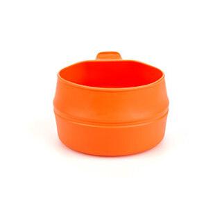 Wildo Fold-A-Cup Kopp Orange