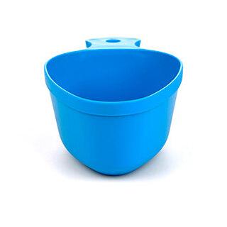 Wildo Kåsa Army-kopp Lys Blå