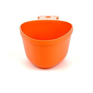 Wildo Kåsa Army-kopp Orange
