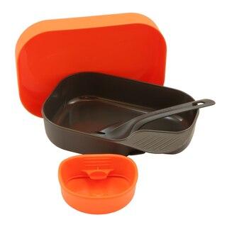 Wildo Camp-A-Box Light Matboks Oransje