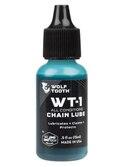 Wolftooth WT-1 Kedjeolja 15 ml, För alla förhållanden!