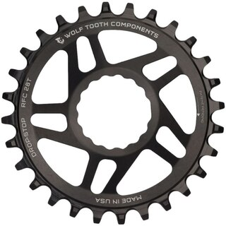 Wolftooth RaceFace Cinch Drev Sort, 30T