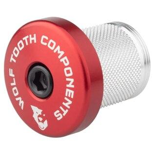 Wolftooth Compression Plug Rød