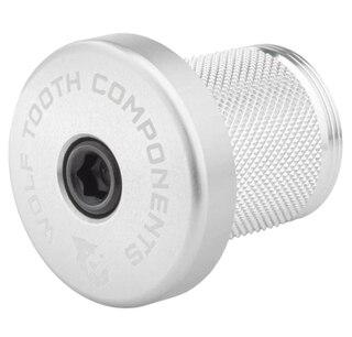 Wolftooth Compression Plug Sølv