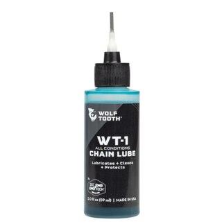 Wolftooth WT-1 Precision Needle Passar endast WT-1 59ml oljan