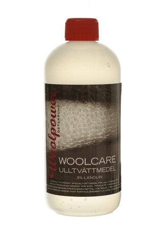 Woolpower 500 ml Woolcare Vaskemiddel 500 ml