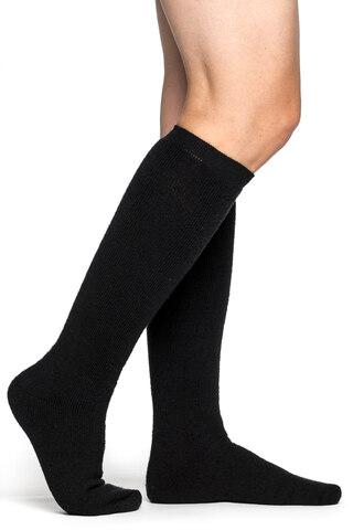 Woolpower 400 Knesokker Varme og komfortable sokker i ullfrottè
