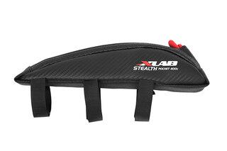 XLAB Stealth Pocket 400c Väska Aerodynamiskt direct mount ramväska
