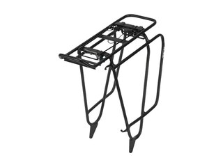 XLC RP-R15 Fatbike Bagasjebrett Aluminium, til Fatbike Hjul