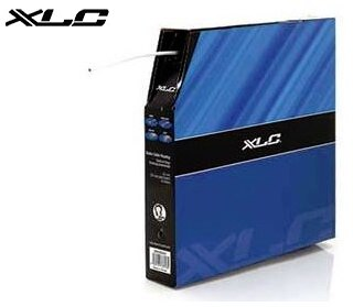 XLC Girstrømpe Hvit, 4mm x 50 meter