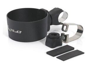 XLC BC-A08 Mugghållare Svart, Aluminium