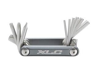 XLC TO-M06 Multiverktøy 10 funksjoner