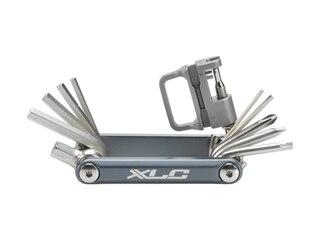 XLC TO-M07 Multiverktøy 15 funksjoner