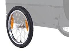 """XLC Carry Van 16"""" Hjul Hjul m/dekk, til XLC Carry Van"""