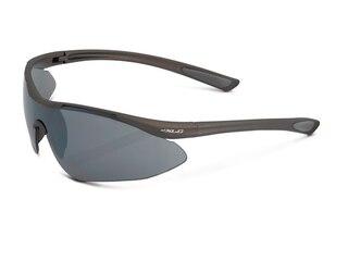 XLC SG-F09 Bali Glasögon Svart,grå Lins