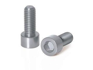 XLC Aluminium Flaskestativ Bolter Sølv