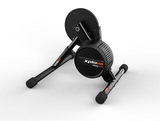 Xplova Noza One Sykkelrulle 800w, Bluetooth/ANT+, 2x AAA