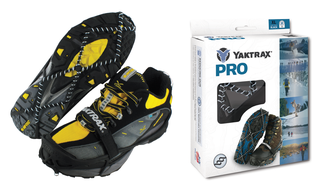 Yaktrax PRO Isbrodder Til den aktive - For tur og jogging
