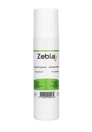 Zebla Waterproofing Spray 300 ml, Gjør klærne dine vannavvisende!