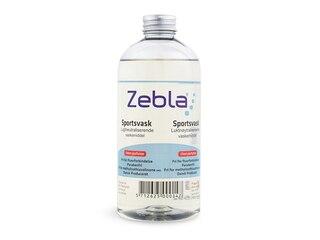 Zebla Sports Wash Vaskemiddel 500 ml, Nøytralisernde, u/ parfyme