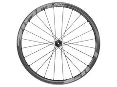 Zipp 202 Firecrest Carbon Disc Framhjul Clincher/Tubeless, CL, 719g