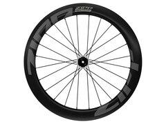 Zipp 404 Firecrest Carbon Disc Framhjul Clincher/Tubeless, CL, 839g