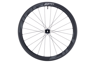 Zipp 303 S Framhjul Disc, Clincher, 12x100mm, 710g