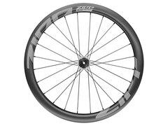 Zipp 303 Firecrest Carbon Disc Framhjul Clincher/Tubeless, CL, 613g