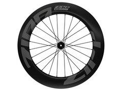 Zipp 808 Firecrest Carbon Disc Framhjul Clincher/Tubeless, CL, 898g