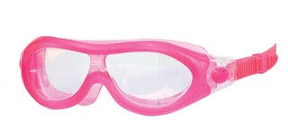 Zoggs Phantom Kids Mask Svømmebrille Rosa, For barn mellom 0-6 år
