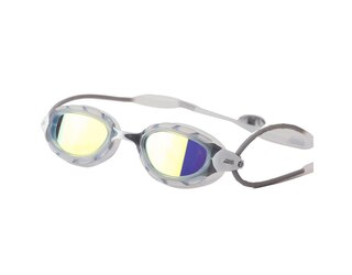 Zoggs Predator Mirror simglasögon Grå/Vit