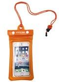 Zone3 Buoyancy Telefonpose Vanntett, oransje