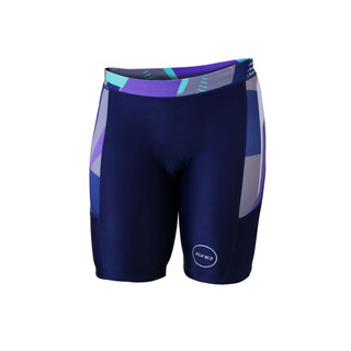Zone3 Activate Plus Dame Tri Shorts Sweet Speed