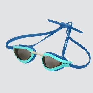 Zone3 Viper Speed Svømmebriller Turquoise/Blue