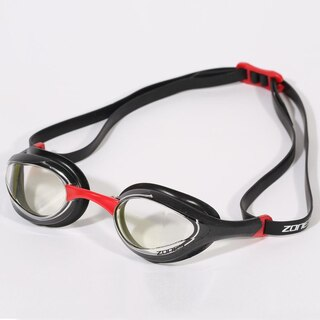 Zone3 Volare Svømmebriller Sort/Rød