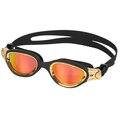 Zone3 Venator X Svømmebriller Sort/metallisk gull