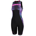 Zone3 Activate+ Sleeveless Dame Tri Suit Momentum