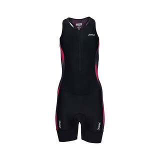 Zoot Performance Tri Dame Trisuit Good Vibes, Bestselger!