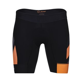 "Zoot Ultra Tri 9"" Herre Shorts Racing Stripe, Ultra god komfort!"