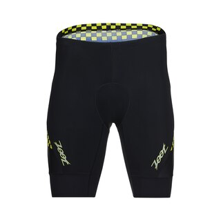 "Zoot Performance Tri 9"" Herre Shorts Volt Checkers, Mye for pengene!"